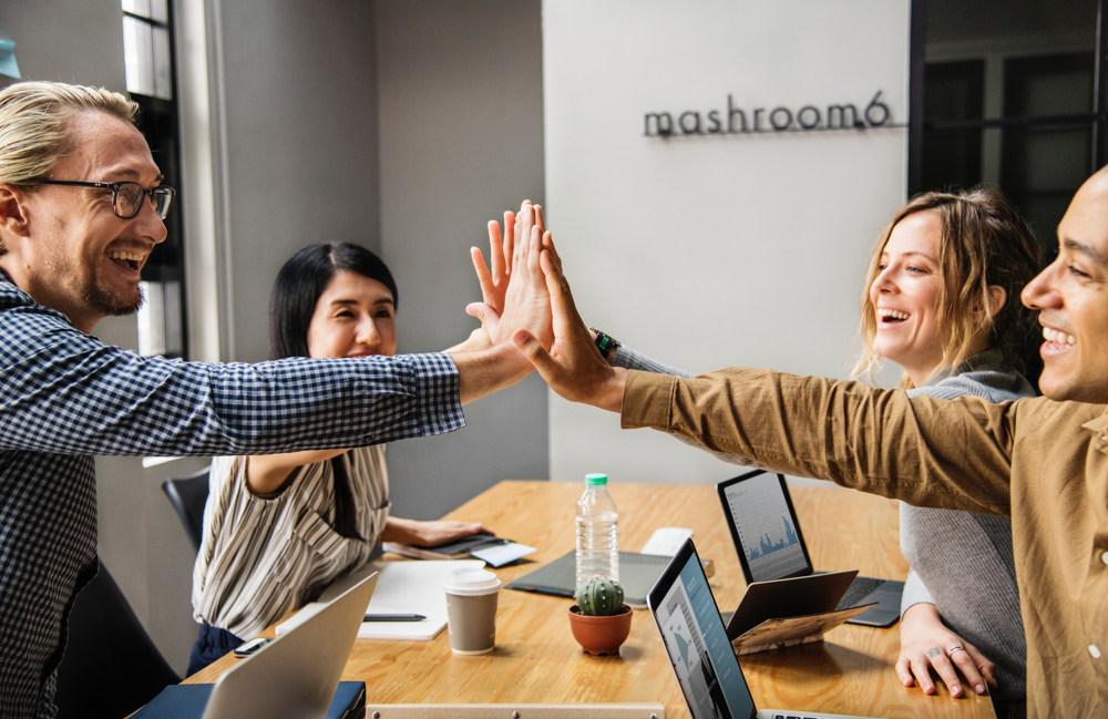 Jak skuteczne prowadzić zebrania i spotkania biznesowe