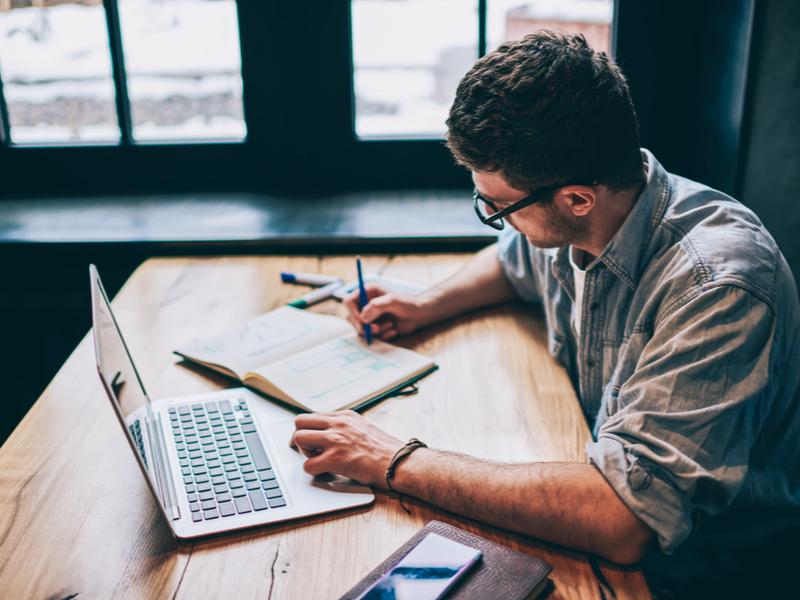 Planowanie i organizacja pracy managera