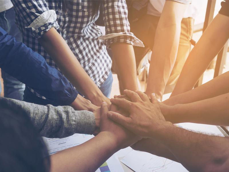 Warsztat przezwyciężania 5 dysfunkcji pracy zespołowej wg Lancioniego