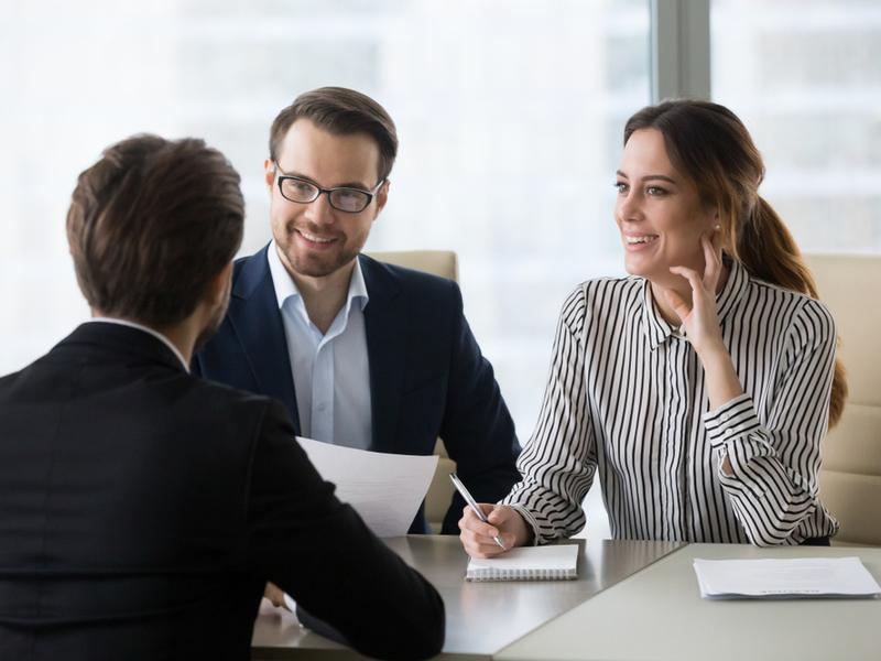 Skuteczna komunikacja z kandydatami do pracy