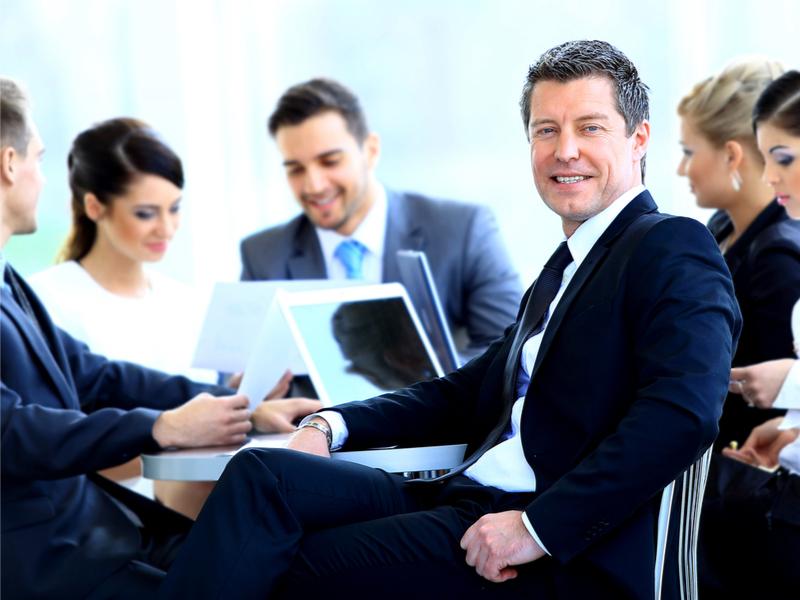 Zarządzanie różnorodnym zespołem